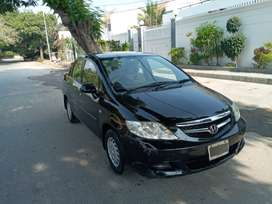 Honda City IDSI- First Owner.