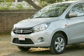 we finance suzuki cultus only 7% markup py