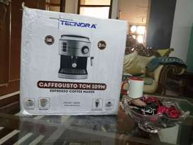 Tecnocra Coffee Maker