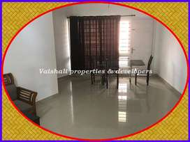 2 bedroom fully furnished flat - Near Palazhi, NH bypass