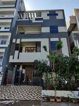 2 bhk independent house to rent out betwe n Miyapur and bachupally