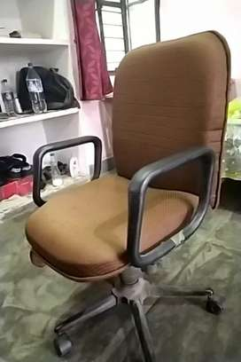 Rotating study chair, office chair
