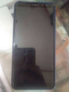 Huawei Mate 10 lite in 4/64 Condition 8/10