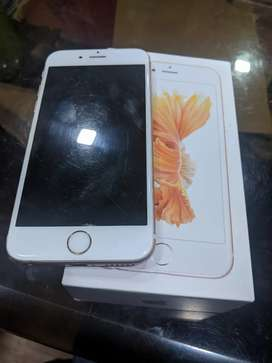 Apple Iphone 6s Rose Gold best price