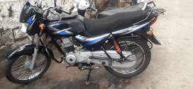 Single hand use good condition new tyres