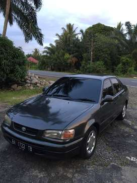 Dijual Toyota Corolla 1.6 All New Th.1997