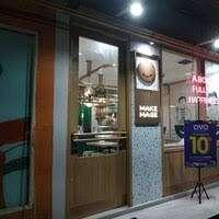 Dijual bisnis Restoran Makemase (Take over + Siap running)