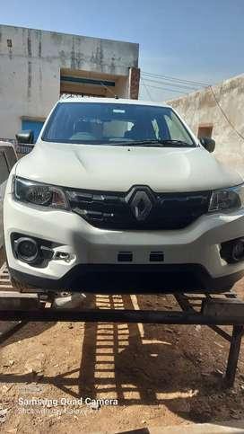 Renault KWID 55000 Km Driven