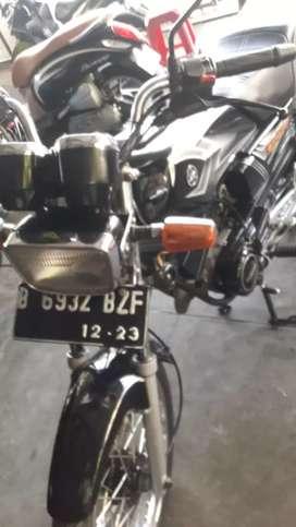 Yamaha rx king '04 kond baik/original tgn1