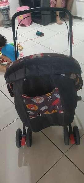 Baby Pramulator