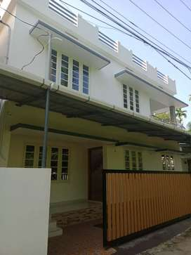 3 bhk 1300 sqft new build ready to occupy at edapally near varapuzha