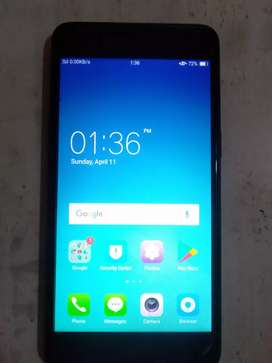 Oppo A37 mobile for sale.