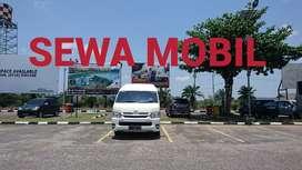Rental Mobil di Belitung Murah - Ogie Rental Belitung