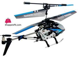 Rc Helicopter LS22 Price In Abbottabad- Ls 22 RC Flying Helicopter