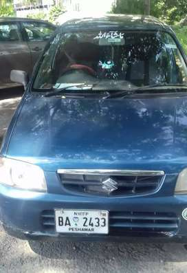 Alto vxr good condition ptetrol and cng ac start