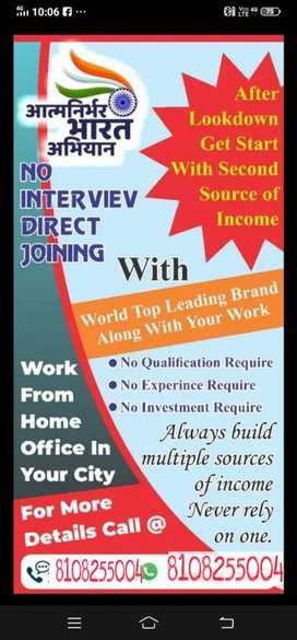 Business Entrepreneur (Director) Team Lead
