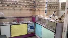 Optical Shop Furniture with Water Dispenser etc for Sell