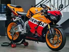 Honda CBR600RR Repsol Edition Super Low KM