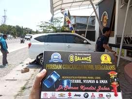 Jangan Asal Ganti Velg Mobil, Pasang jg BALANCE Damper biar tdk GASRUK