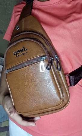 Bum/waist bag