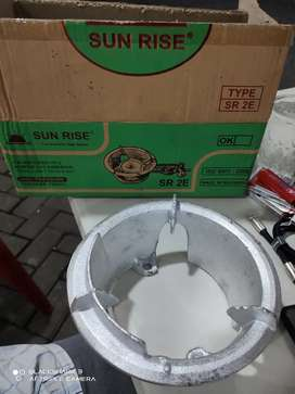 Mangkok Kompor High Pressure 2unit