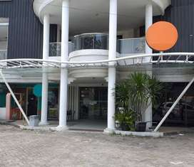 Rumah Usaha Ir Soekarno Raya Merr Siap Pakai Cocok untuk Usaha