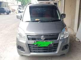 suzuki wagon r gl thn 2017 murah meriah 99 %nego