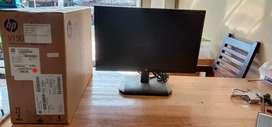 "Monitor HP V190 18"""