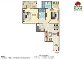 ignature Global Orchard Avenue Phase 2 Affordable sector 93 Gurgaon Cl