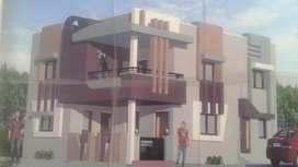 Ternament house