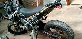 Klx 150cc tahun 2013
