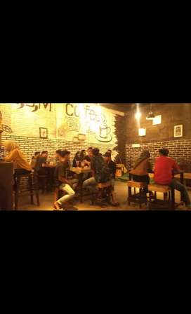 N3M Coffee.jual/ layani coffee& jus.. Ayam geprek