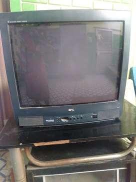 BPL color TV