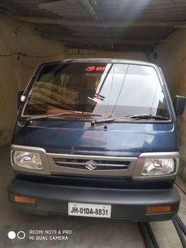Maruti Suzuki 800 2018 Petrol Good Condition