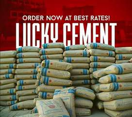 Falcon Dg & lucky Cement at wholesale prices
