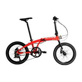 Kredit Mudah Sepeda Lipat Element Bosque