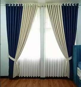 Gorden, curtain, korden, gordyn, vitrase, wallpaper, blind. 28437hs