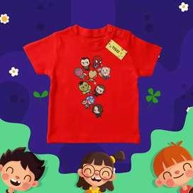 baju anak custom