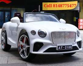 Rechargeable Kids Ride on Cars and Jeep Models at BEST Price!!!