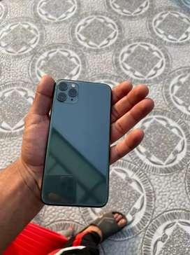 IPhone 11 pro max 256gb 10/10 for sale