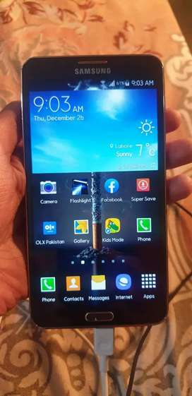 {SamsunG GaLaXy} {NoTe 3 3Gb 32GB} {Exchange Possible}