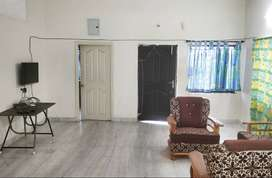 3 BHK Unfurnished Flat for rent(78835)