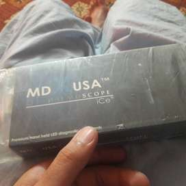 MDX usa Opthalmoscope