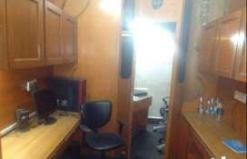 Furnish office available for rent in chembur east.