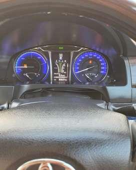 Toyota Camry 2012-2014 Hybrid, 2016, Petrol