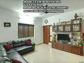 One Year FREE Maintenance / 3BHK House For Sale