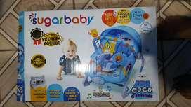 Bouncer Baby Sugar