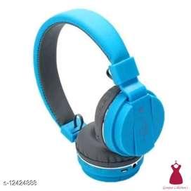 Editrix Bluetooth Headphones & Earphones FREE COD