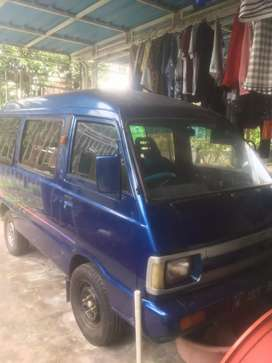 Suzuki carry tahun 1997