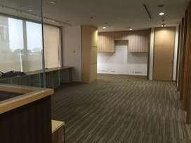 Disewakan Ruang Kantor Di Menara Sudirman Jakarta Pusat